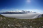 Glacier & Mountain Scenic