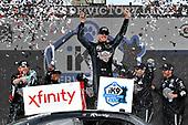 #18: Kyle Busch, Joe Gibbs Racing, Toyota Supra Extreme Concepts/iK9 wins