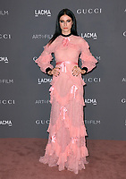 Tali Lennox at the 2017 LACMA Art+Film Gala at the Los Angeles County Museum of Art, Los Angeles, USA 04 Nov. 2017<br /> Picture: Paul Smith/Featureflash/SilverHub 0208 004 5359 sales@silverhubmedia.com