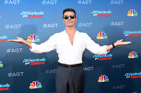 America's Got Talent Season 15 Kickoff Red Carpet