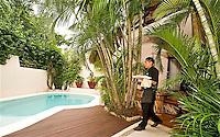 WC- La Toruga Hotel, Playa del Carmen Mexico 6 12