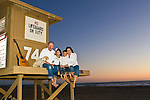 Wright Family | Newport Beach CA 2012_11.18.12