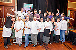 Chefs' Group Photo