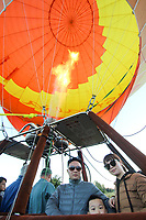 30 April 2018 - Hot Air Balloon Gold Coast and Brisbane