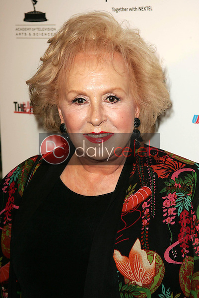 Doris Roberts<br />at the party honoring the 57th Annual Primetime Emmy Awards Nominees for Outstanding Performing Talent, hosted by the Academy of Television Arts and Sciences. Spago, Beverly Hills, CA. 09-16-05<br />Dave Edwards/DailyCeleb.Com 818-249-4998