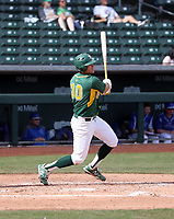 Jack Silverman - 2020 Yavapai College Roughriders (Bill Mitchell)