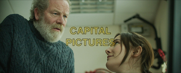 Peter Mullan<br /> in Hector (2015) <br /> *Filmstill - Editorial Use Only*<br /> CAP/NFS<br /> Image supplied by Capital Pictures