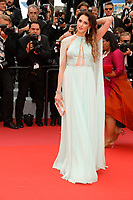 CANNES, FRANCE -  Frederique Bel attends 'The Dead don't Die' preMeiere during the 72nd annual Cannes Film Festival on May 14, 2019 in Cannes, France. <br /> CAP/GOL<br /> &copy;GOL/Capital Pictures