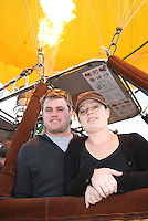 20110824 Hot Air Cairns 24 August