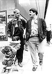 Genève, le 04.1993..Rue Dizerens..© Interfoto