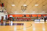 Olivet Women's Basketball at Kalamazoo - 1.5.13