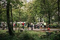 Stage 20 (ITT): Saint-P&eacute;e-sur-Nivelle &gt;  Espelette (31km)<br /> <br /> 105th Tour de France 2018<br /> &copy;kramon
