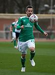 09.03.2019, Platz 11, Bremen, GER,RL Nord, Werder Bremen II vs VfB Oldenburg, im Bild<br /> zu Gast in der U23  Mannschaft<br /> Finn BARTELS (Werder Bremen II #22)<br /> <br /> Foto &copy; nordphoto / Rojahn