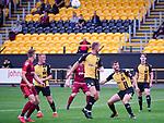 1st September 2018. Vanarama League North. Southport v Spennymoore. Merseyrail Community Stadium.
