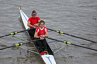 Crew: 256  City of Sheffield [E]  W E/F 2x<br /> <br /> Veteran Fours Head 2018<br /> <br /> To purchase this photo, or to see pricing information for Prints and Downloads, click the blue 'Add to Cart' button at the top-right of the page.