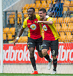 St Johnstone v Partick Thistle&hellip;29.10.16..  McDiarmid Park   SPFL<br />