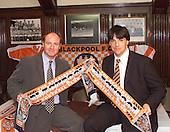 1999-12-26 Blackpool v Stoke City