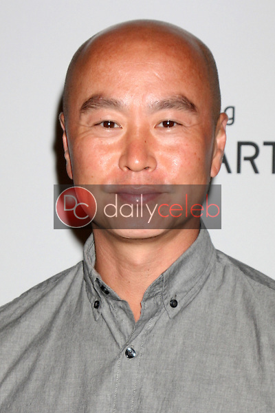 """C.S. Lee<br /> at the PaleyFest Fall Previews:  Fall Farwell - """"Dexter,"""" Paley Center for Media, Beverly Hills, CA 09-12-13<br /> David Edwards/DailyCeleb.Com 818-249-4998"""