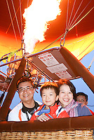 20130219 February 19 Hot Air Balloon Cairns