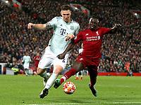 190219 Liverpool v Bayern Munich