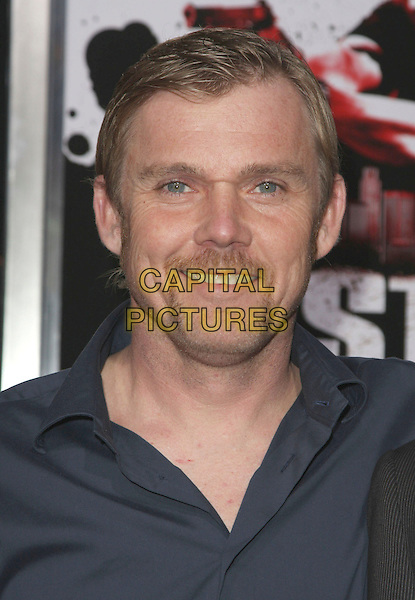 "RICK SCHROEDER .""Street Kings"" Los Angeles Premiere held at Grauman's Chinese Theatre, Hollywood, California, USA,.03 April 2008..portrait headshot  schroder .CAP/ADM/`CH.©Charles Harris/Admedia/Capital PIctures"