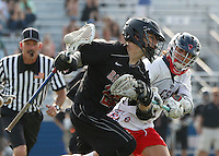 Long Island Boys HS Lacrosse Championships:  Class C Babylon vs Cold Spring Harbor - 060416
