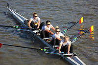 Crew: 121  TSS (A)  Tideway Scullers School (A Terry)  W 4- Champ<br /> <br /> Fours Head of the River 2018<br /> <br /> To purchase this photo, or to see pricing information for Prints and Downloads, click the blue 'Add to Cart' button at the top-right of the page.