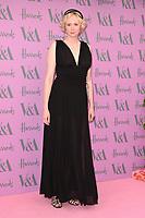 Gwendoline Christie<br /> arriving for the V&A Summer Party 2018, London<br /> <br /> ©Ash Knotek  D3410  20/06/2018