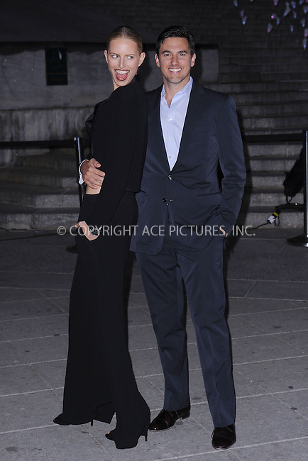 WWW.ACEPIXS.COM . . . . . .April 16, 2013...New York City....Karolina Kurkova and Archie Drury attends the Vanity Fair Party 2013 Tribeca Film Festival Opening Night Party held at the New York State Supreme Courthouse onon April 16, 2013 in New York City ....Please byline: KRISTIN CALLAHAN - ACEPIXS.COM.. . . . . . ..Ace Pictures, Inc: ..tel: (212) 243 8787 or (646) 769 0430..e-mail: info@acepixs.com..web: http://www.acepixs.com .