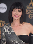 "Catherine Bell attends The Premiere Of Disney's ""Alice Through The Looking Glass"" held at The El Capitan Theatre  in Hollywood, California on May 23,2016                                                                               © 2016 Hollywood Press Agency"
