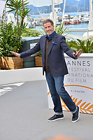 "John Travolta at the photocall for ""Gotti"" at the 71st Festival de Cannes, Cannes, France 15 May 2018<br /> Picture: Paul Smith/Featureflash/SilverHub 0208 004 5359 sales@silverhubmedia.com"