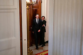 Senior Advisor Jared Kushner arrives to the one year celebration of the Pledge to America's Workers at the White House in Washington D.C., U.S. on July 25, 2019.<br /> <br /> Credit: Stefani Reynolds / CNP