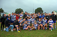 150613 Taranaki Colts Club Rugby - Tukapa v NPOB