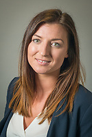 An image from a headshot session at the RK Group office in Manchester on Monday 26th June 2017.