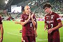 Soccer : J1 2018 :Vissel Kobe 0-2 Yokohama F Marinos
