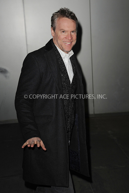 WWW.ACEPIXS.COM<br /> March 22, 2015 New York City<br /> <br /> Tate Donovan attending the 'Mad Men' New York Special Screening at The Museum of Modern Art on March 22, 2015 in New York City.<br /> <br /> Please byline: Kristin Callahan/AcePictures<br /> <br /> ACEPIXS.COM<br /> <br /> Tel: (646) 769 0430<br /> e-mail: info@acepixs.com<br /> web: http://www.acepixs.com