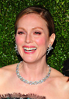 NEW YORK, NY - NOVEMBER 13: Julianne Moore attends the 2017 Museum of Modern Art Film Benefit Tribute to herself at Museum of Modern Art on November 13, 2017 in New York City. Credit: John Palmer/MediaPunch /NortePhoto.com