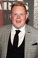 Colson Smith at The British Soap Awards 2019 arrivals. The Lowry, Media City, Salford, Manchester, UK on June 1st 2019<br /> CAP/ROS<br /> ©ROS/Capital Pictures