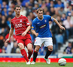 Gary McDonald and Kevin Thomson
