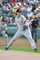 06.27.2015 - MiLB Albuquerque vs Salt Lake