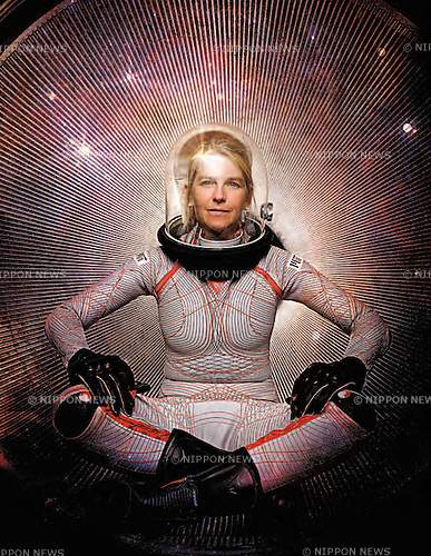 The BioSuit is a &ldquo;second-skin&rdquo; spacesuit that would allow for greater degrees of freedom in movement.<br /> Photo Credit: Professor Dava Newman: Inventor, Science Engineering; Guillermo Trotti, A.I.A., Trotti and Associates, Inc. (Cambridge, MA): Design; Dainese (Vincenca, Italy): Fabrication; Douglas Sonders: Photography