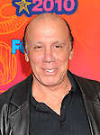 SANTA MONICA, CA. - August 02: Dayton Callie arrives at the FOX 2010 Summer TCA All-Star Party at Pacific Park - Santa Monica Pier on August 2, 2010 in Santa Monica, California.