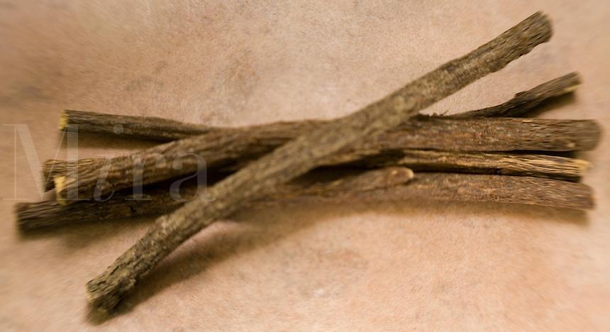 Licorrice Root..