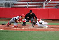 UHart Baseball vs. SBU 4/22/2017