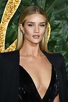 LONDON, UK. December 10, 2018: Rosie Huntington Whiteley at The Fashion Awards 2018 at the Royal Albert Hall, London.<br /> Picture: Steve Vas/Featureflash