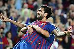 FC Barcelona vs RCD Mallorca: 5-0 (League BBVA 2011/12 - game: 11)