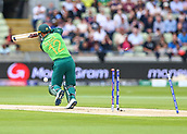 2019 ICC Cricket World Cup New Zealand v South Africa Jun 19th