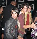 Jonas Bros Concert 11/14/2008
