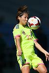 Asano Nagasato (JPN), <br /> MARCH 6, 2015 - Football / Soccer : <br /> Algarve Women's Football Cup 2015 Group C match <br /> between Japan 3-0 Portugal <br /> at Algarve Stadium in Faro, Portugal. <br /> (Photo by YUTAKA/AFLO SPORT)[1040]