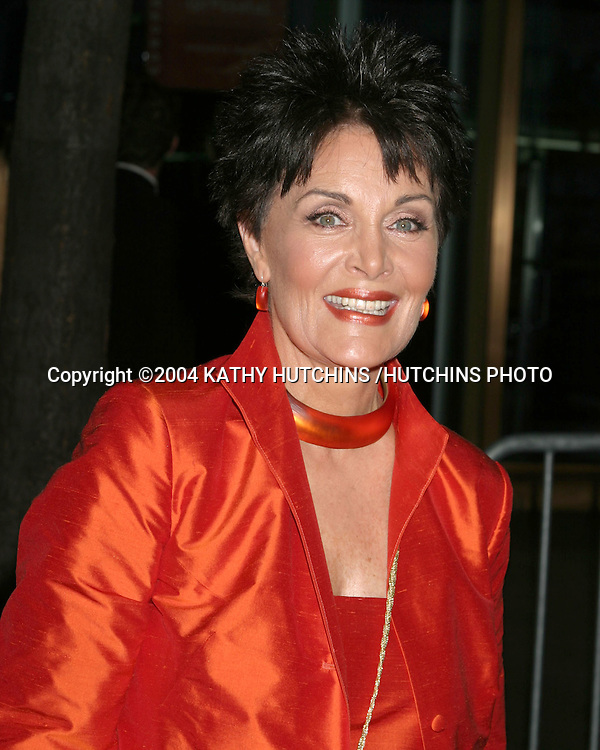 ©2004 KATHY HUTCHINS /HUTCHINS PHOTO.DAYTIME EMMYS.NEW YORK CITY, NY.MAY 21, 2004..LINDA DANO